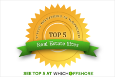 WhichOffshore Top 5 property abroad sites