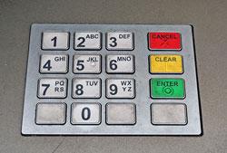 Pin Codes