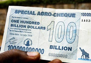 Z$1billion