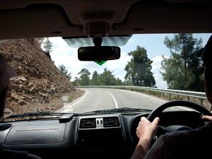 Expat Drivers
