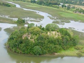 Isla Mongon