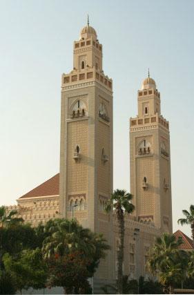 classical Saudi architecture