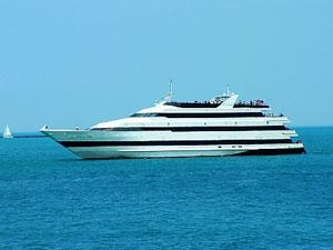 Yacht Quarters